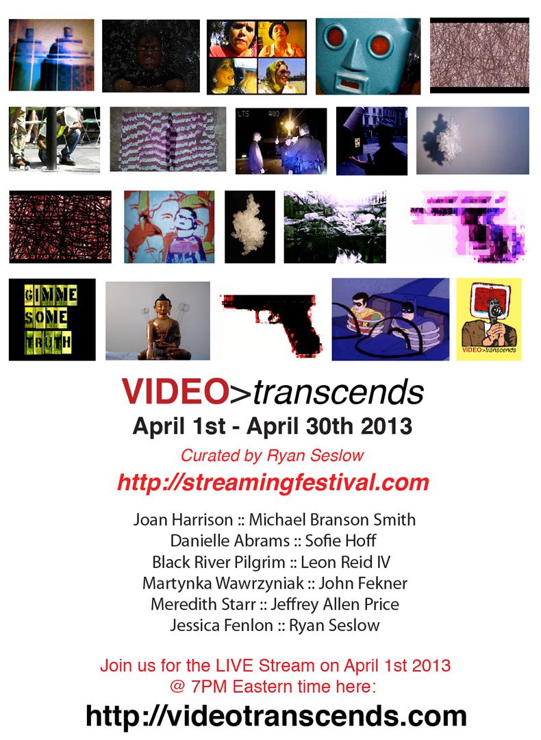 VIDEO>transcends Invite