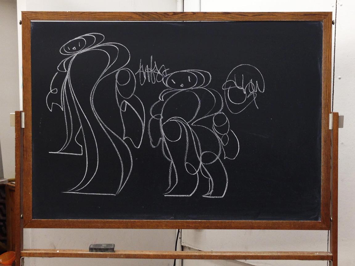 chalkboard bomb 761