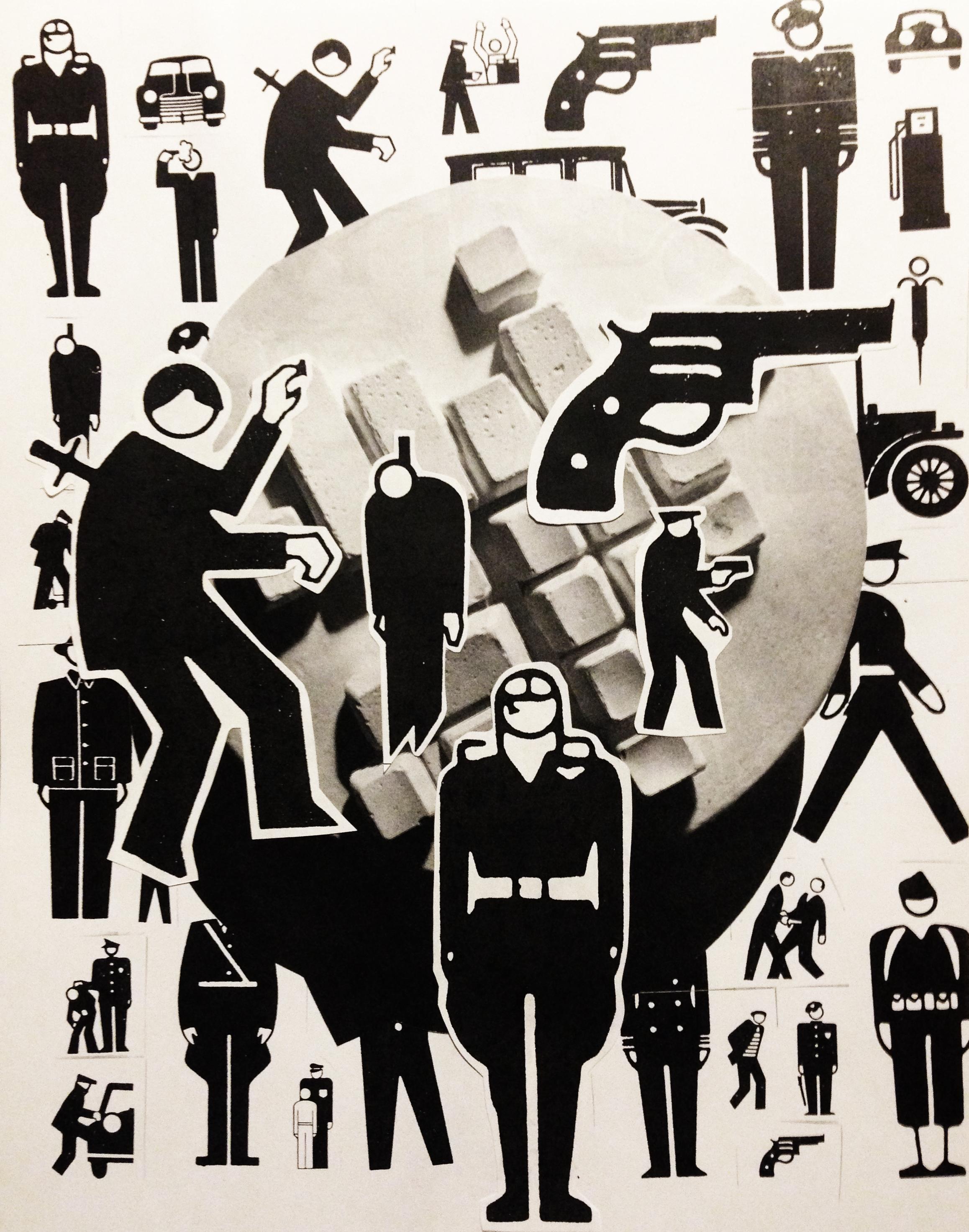 CRIME #4