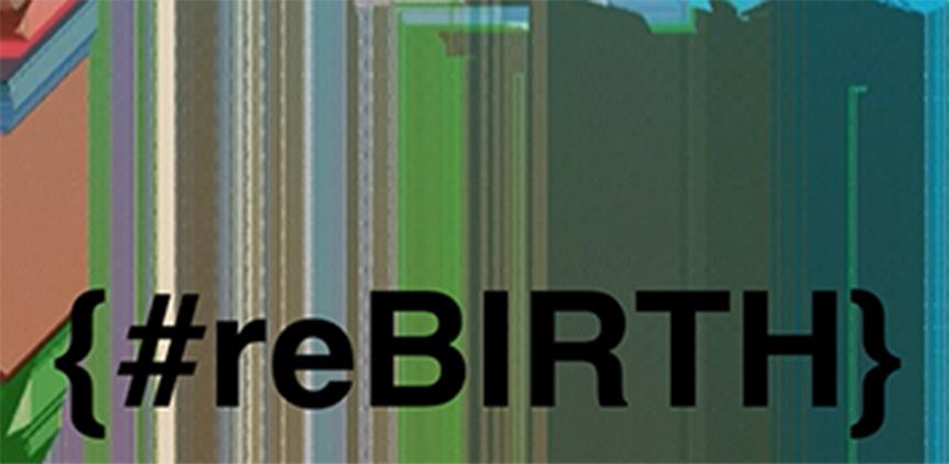 {timeless.reBIRTH;} #GIF #NETART