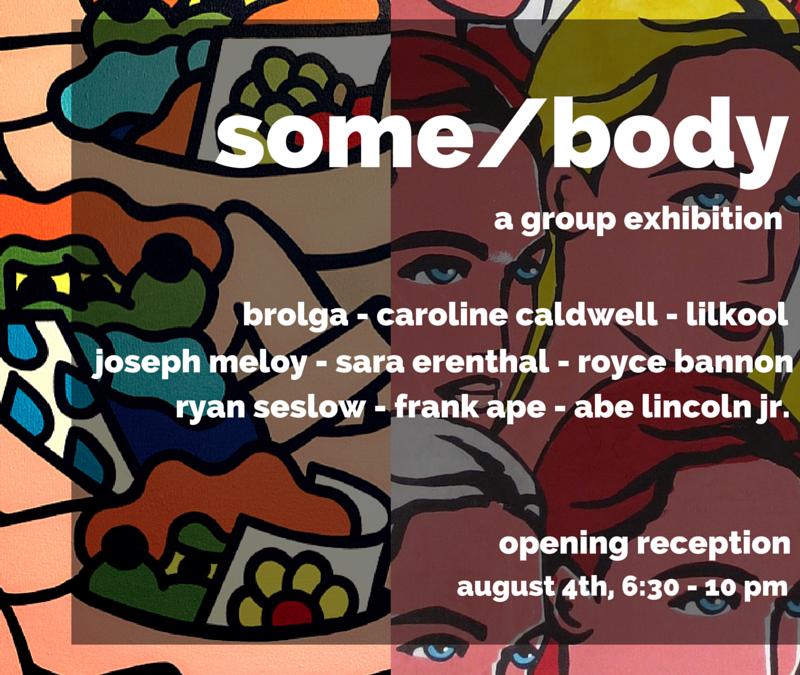 Group Show at 212 Arts NYC