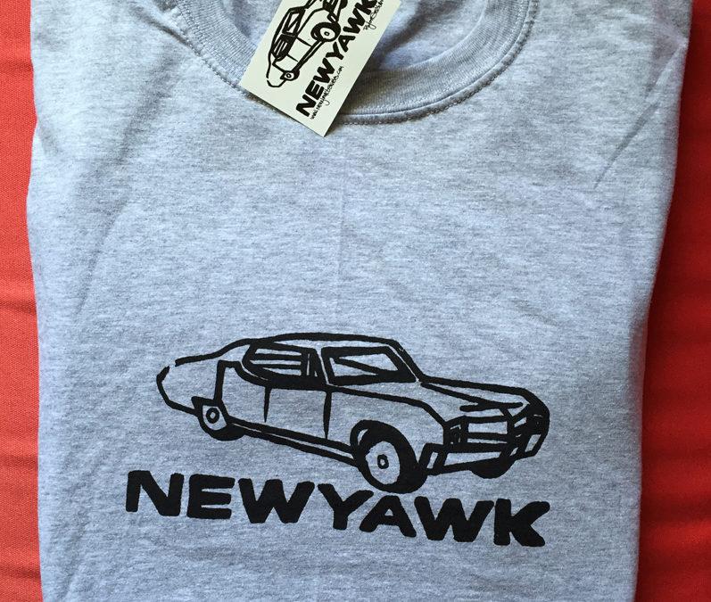 NEWYAWK T-Shirts