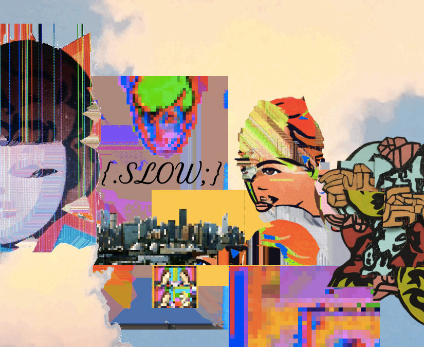 A NEW Collection of #NETART Works on #NEWHIVE