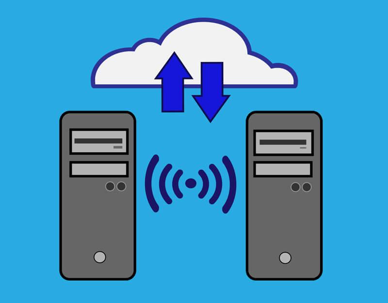TCP / IP GIF-ing