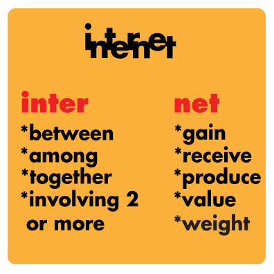 The Inner-Net to the Internet