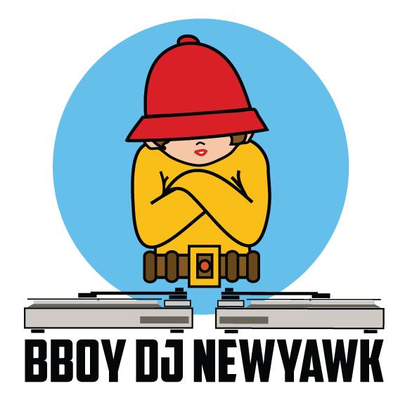 BBOY-DJ-NEWYAWK