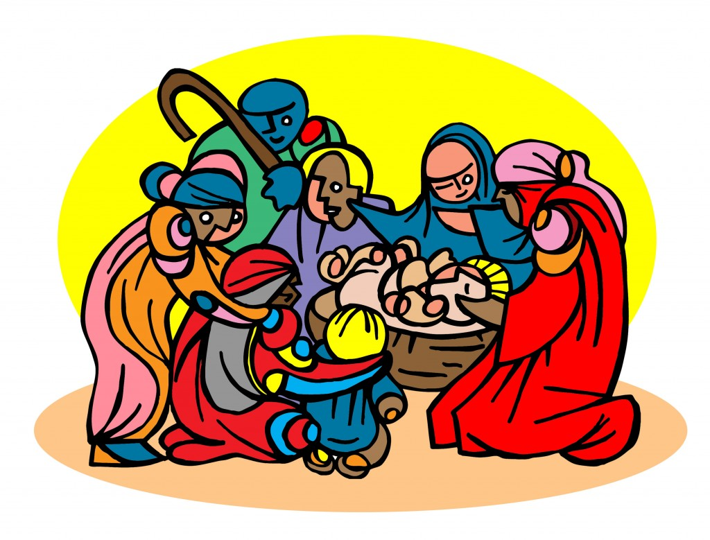 The Nativity New