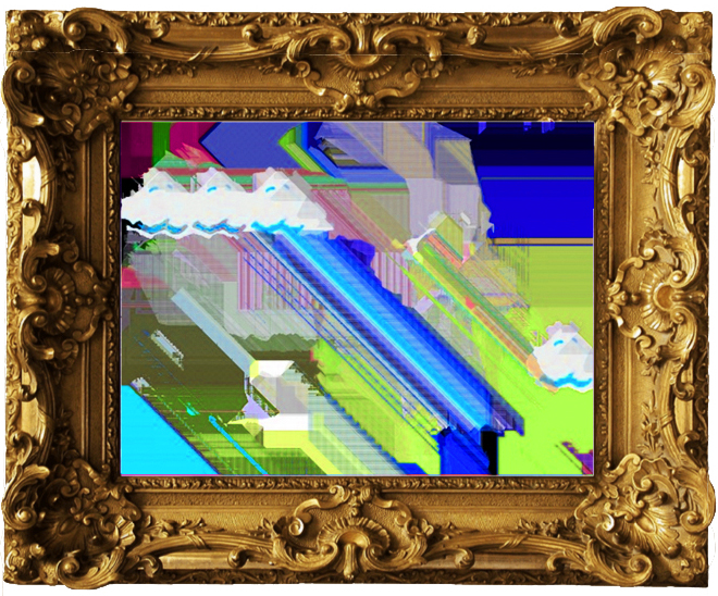 Framed-DigiII