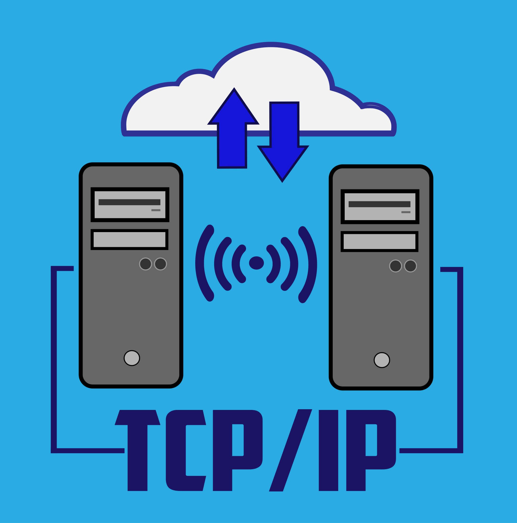 TCP IP GIF ing Ryan Seslow ART amp DESIGN