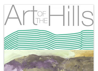Art of the Hills at the Berkshire Museum