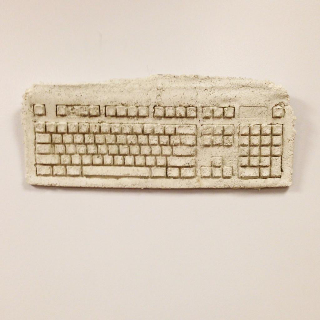 Paper Pulp Technophemera