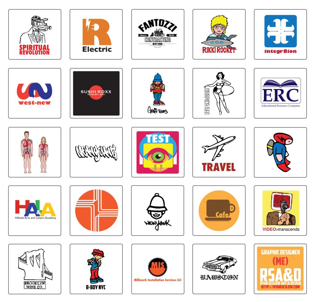 Poster-Logos